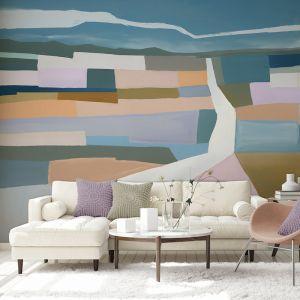 Bimberi Peak   Wallpaper Mural