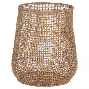 Bindu Basket | Natural | by Uniqwa Furniture