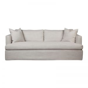 Birkshire 3 Seater Slip Cover Sofa | Various Colours