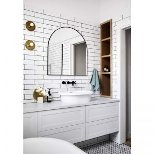 Bjorn Arched Mirror | Various Colours | Pre Order