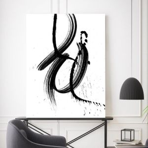 Black & White Dreams 2 | Canvas Wall Art by Beach Lane