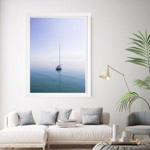 Bliss | Framed Wall Art by Beach Lane