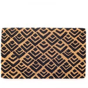 Block Doormat | 100% Coir | 45 x 75cm