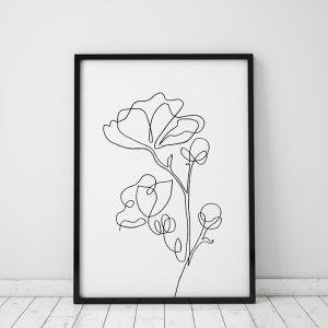 Bloom | Art Print | Framed or Unframed