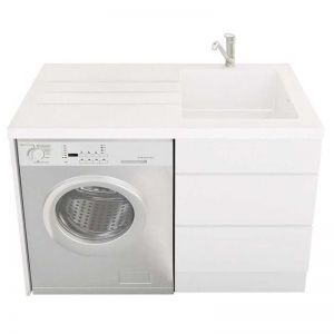 Bloom Laundry Cabinet 45L