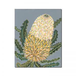 Blooming Banksia | Orignal Artwork
