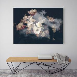 Blossom Cloud | Canvas Art