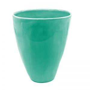 Blossom Vase | Sea Foam