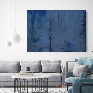 Blue Lovin | Canvas Wall Art