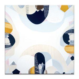 Blue Mountains Haze | Ani Ipradjian | Canvas or Print by Artist Lane