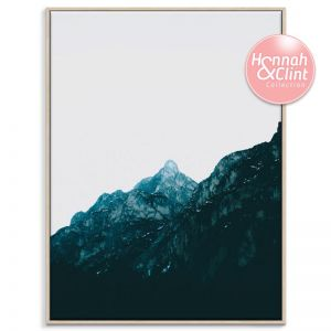 Blue Peak | Hannah and Clint X Artist Lane