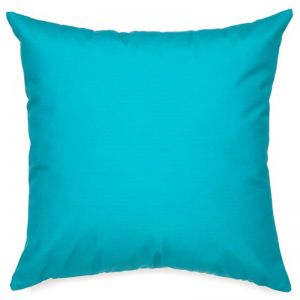 Blue Turquoise | Outdoor Cushion | 45x45 CM | Insert Included | Fab Habitat