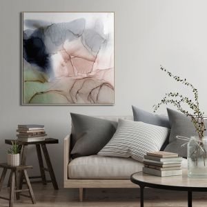 Blush | Fern Siebler | Canvas or Print by Artist Lane