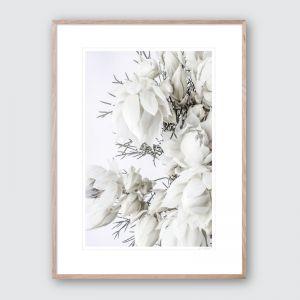 Blushing No.1 | Limited Edited Framed Giclee Art Print