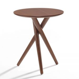 Bodie Side Table | Walnut