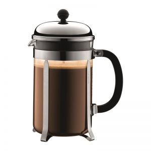 Bodum Chambord | 12 Cup Coffee Maker 1.5 l, 51 oz