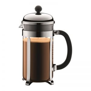 Bodum Chambord | 8 Cup Coffee Maker 1.0 l, 34 oz