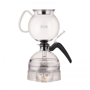 Bodum Pebo | Electric Vaccum Coffee Maker