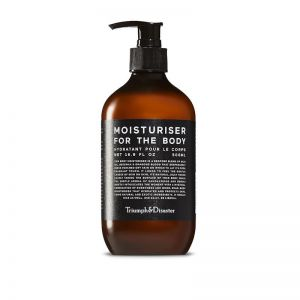 Body Moisturiser | 500ml | by Triumph & Disaster