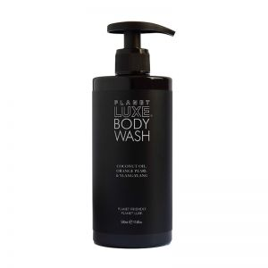 Body Wash | Coconut Oil, Orange Pearl & Ylang Ylang 500ml