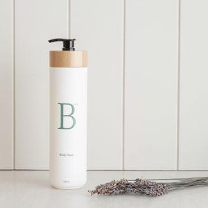 Body Wash   V&M Spa   500ml