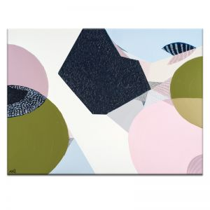 Bondi Love 2 | Ani Ipradjian | Canvas or Print by Artist Lane