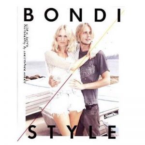 Bondi Style   Coffee Table Book
