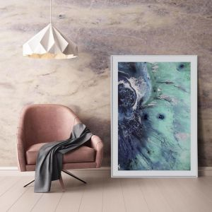 Bondi Surfing Light | Marie Antuanelle | Framed or Unframed Print