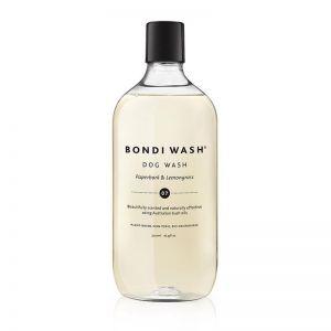 Bondi Wash | Dog Wash | Paperbark & Lemongrass