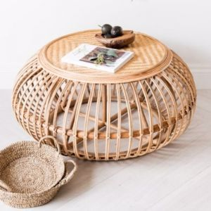 Bongo Coffee Table | By Au Fait - Pre-Order