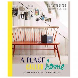 Book | A Place Called Home by Jason Grant