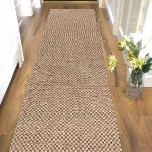 Bordeaux Eco Friendly | Runner Rug | Various Colours and Sizes