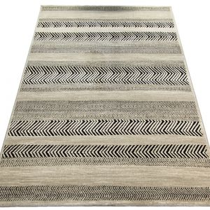 Boston Cambridge Herringbone Runner & Rug | Customized Length
