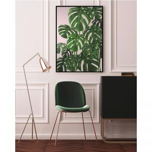 Botanical Series | Monstera | Art Print | Various Sizes | Adele Naidoo
