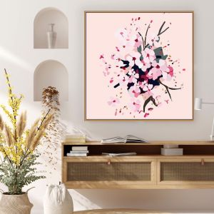 Bouquet | Art Print