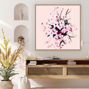 Bouquet | Art Print