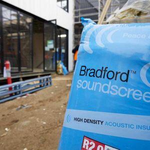 Bradford SoundScreen Acoustic Insulation Batts R2.5