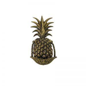 Brass Pineapple Door Knocker| OMG I WOULD LIKE