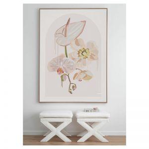 Breathe | Canvas Print | Various Sizes | Adele Naidoo