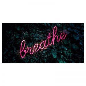 Breathe | Frameless Acrylic Print