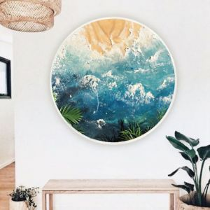 Breathing In The Tropics | Seaboard