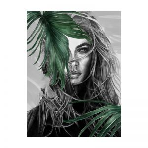 Breathless | Canvas Print