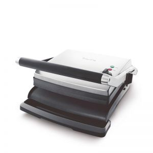Breville Healthsmart Contact Grill & Press
