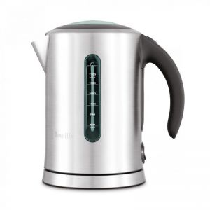 Breville Soft Top Pure Kettle | Stainless Steel