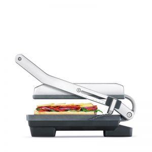 Breville the Toast & Melt 4 Slice Sandwich Press