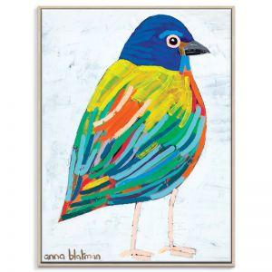 Brid | Anna Blatman | Prints or Canvas by Artist Lane