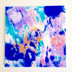 Bridie   Original Artwork by Rachel Bainbridge