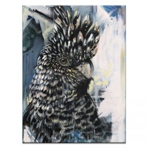 Bronson | Amanda Skye-Mulder | Canvas or Print by Artist Lane