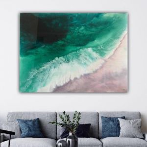 Bronte | Abstract Seascape | Limited Edition Print