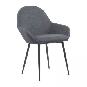 Brooke Fabric Dining Chair
